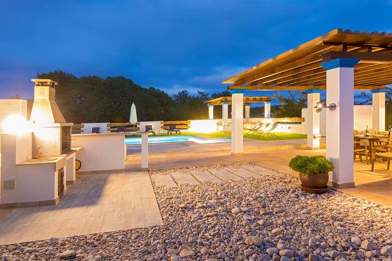 Villa Es Canar - Ibiza - Spagna