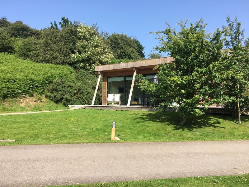 Yorkshire Dales Lodge 1 Ensuite 3 Bed, alquiler vacacional en East Layton