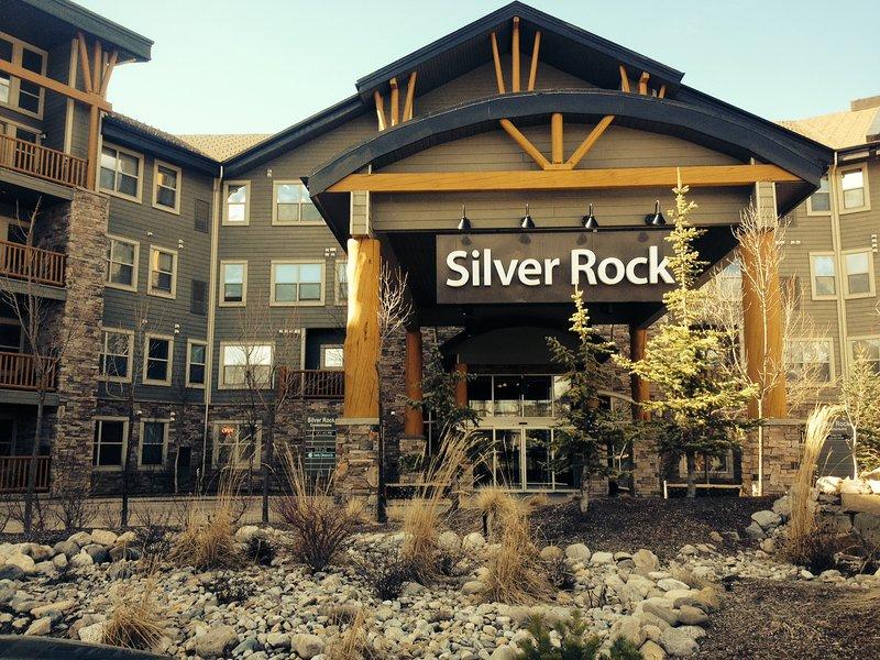 Silver Rock Condos | Location, Comfort and Value