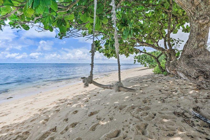 Endless Island adventures await!