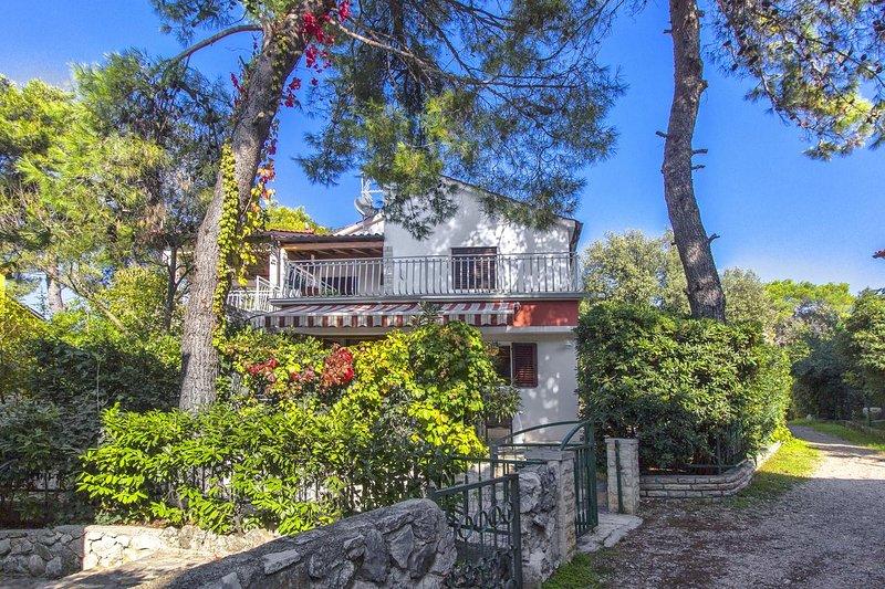 Two bedroom apartment Jadrija, Šibenik (A-14414-a), vacation rental in Jadrija