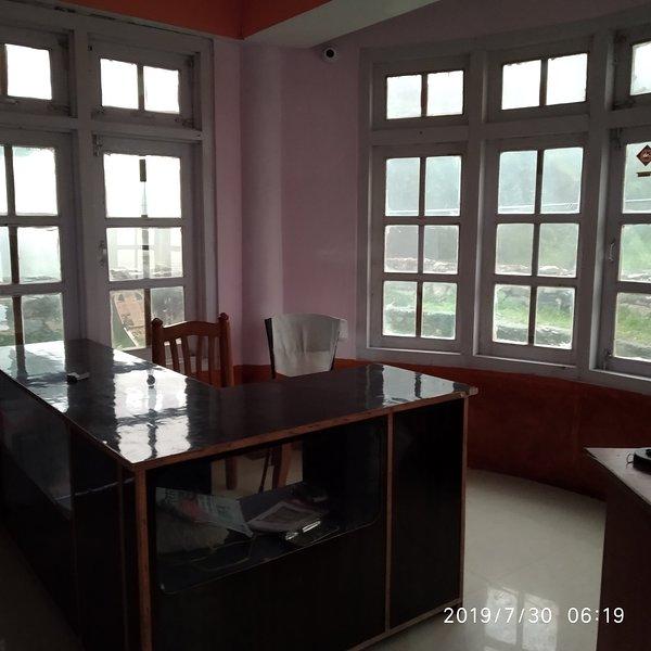 Chanderkanta Home Stay, alquiler vacacional en Sarahan