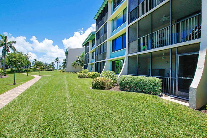 Loggerhead Cay 321, holiday rental in Sanibel Island