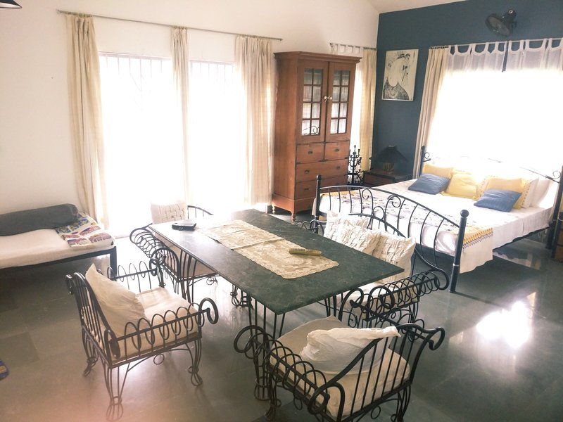 Sublime Villa Francis, vacation rental in Pune District