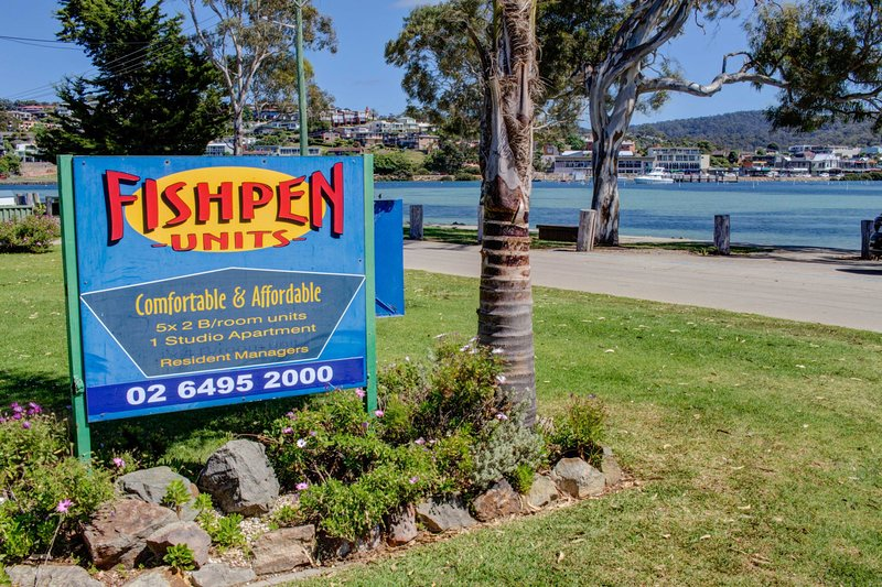 FISHPEN UNIT 3 -Just steps from Merimbula Lake, vacation rental in Merimbula