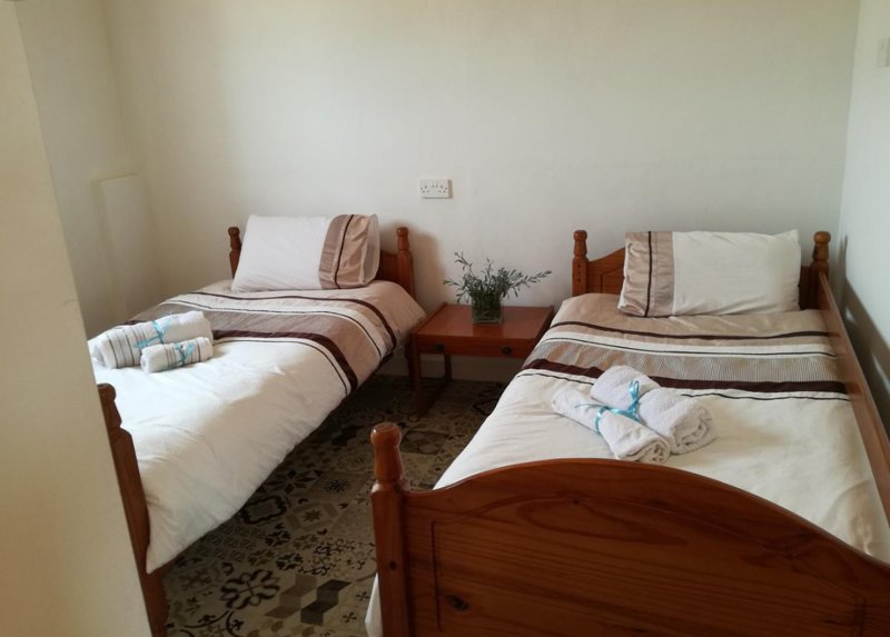 One bedroom Apt with pool, vacation rental in Kolossi