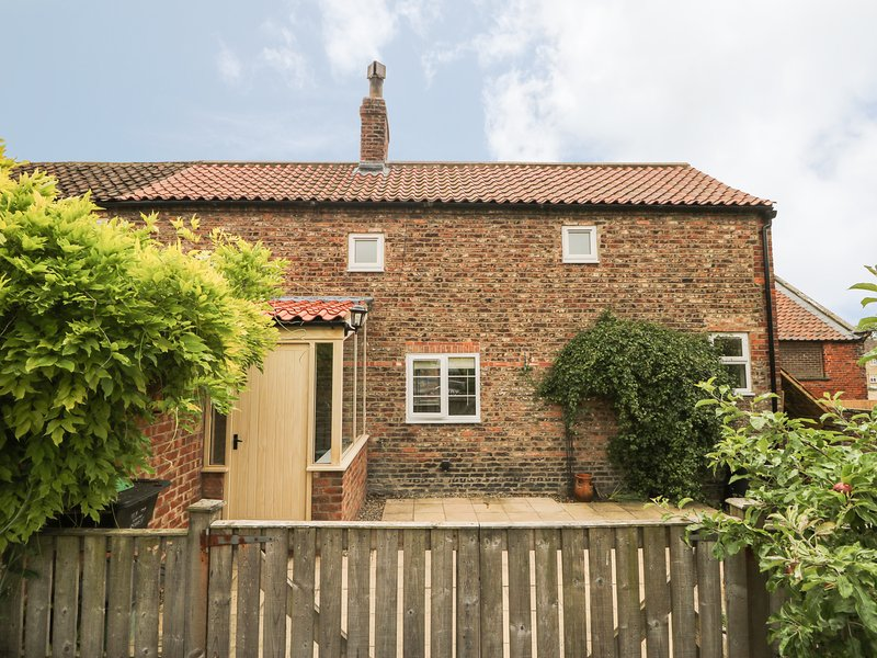 1 School Lane, Malton, vacation rental in Burythorpe
