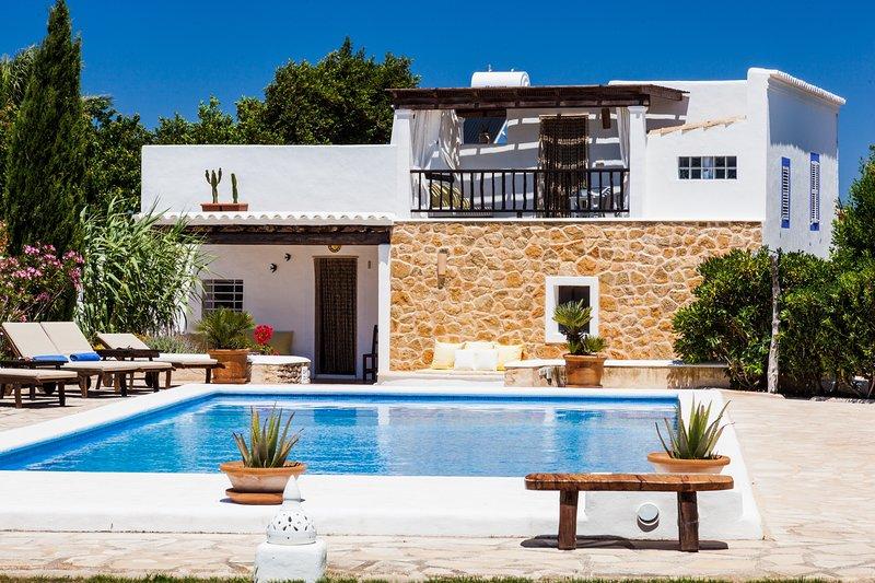 Villa Xander - Ibiza - Spain
