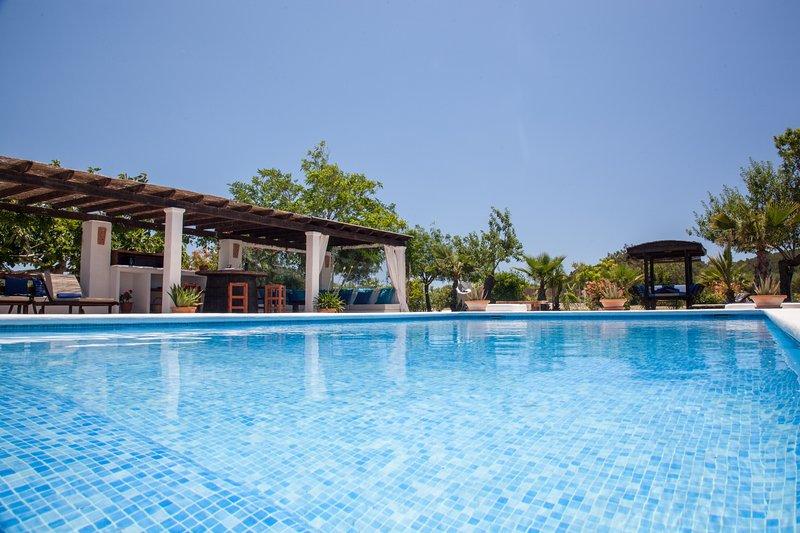Villa Xander - Ibiza - Espagne
