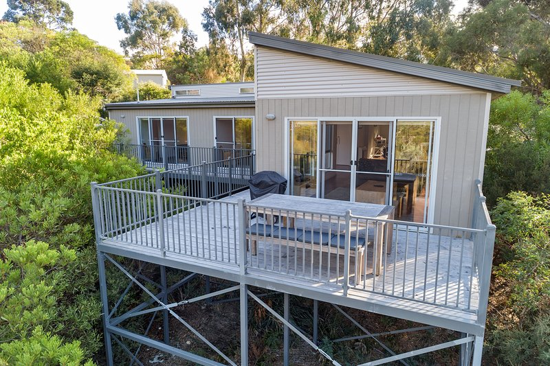 Freycinet Haven – semesterbostad i Coles Bay