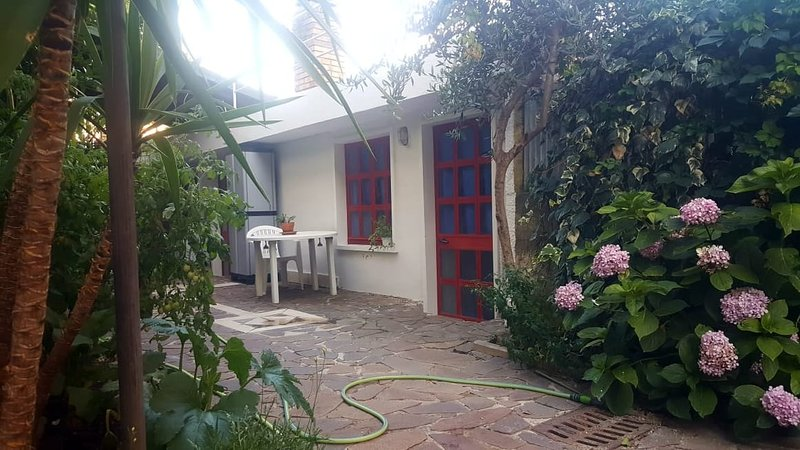Beautiful house with shared pool, holiday rental in Guardia Sanframondi
