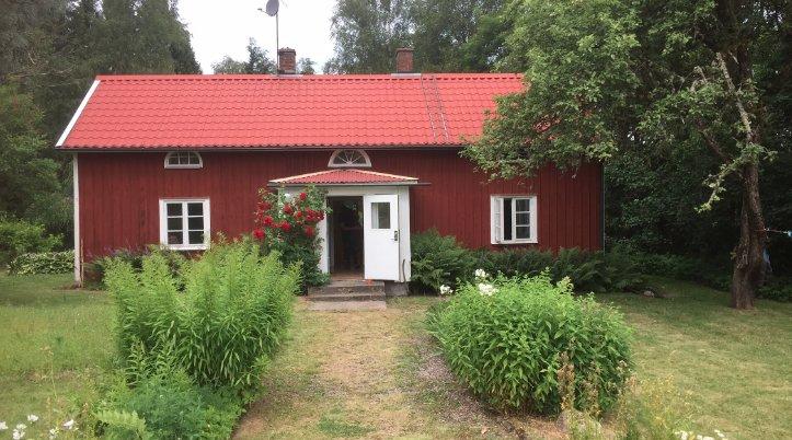 Herrljunga Holiday Cottage – semesterbostad i Falköping