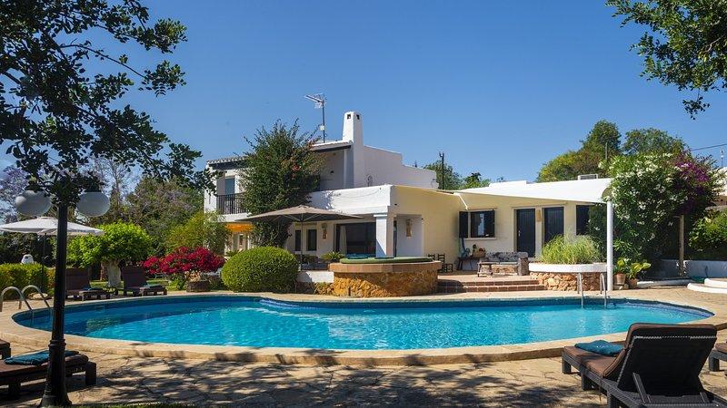 Villa Melody, holiday rental in Puig d'en Valls