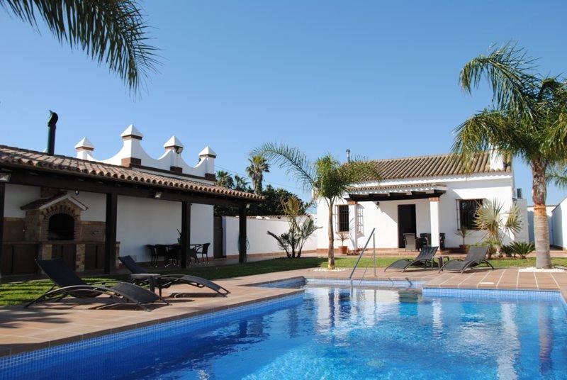 0502 Villa Rafael, holiday rental in Barrio Nuevo