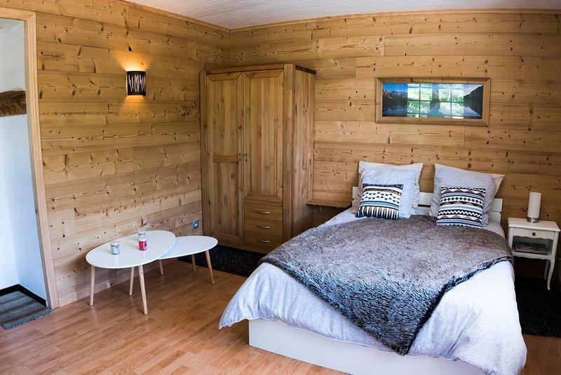 Studio Cosy Entre Stations De Ski Et Lac D Annecy