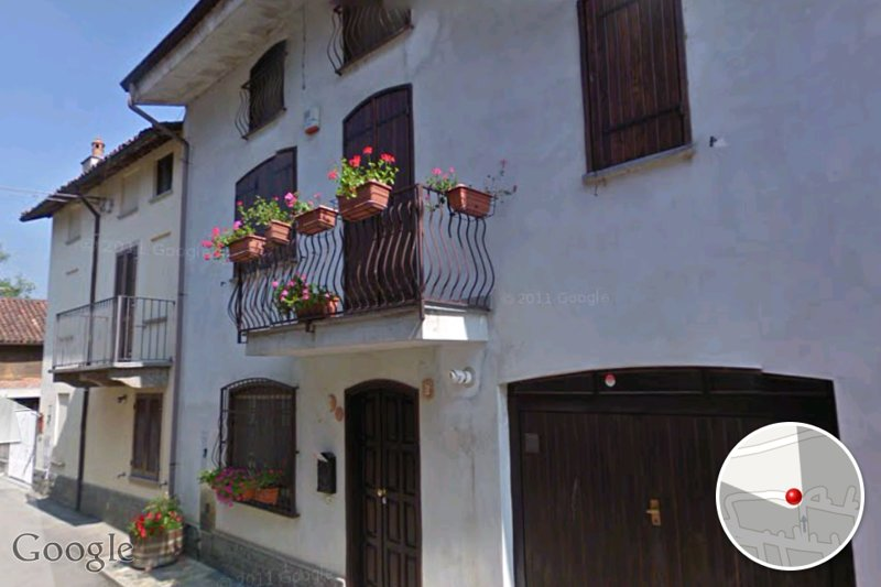 Affitto, holiday rental in San Salvatore Monferrato