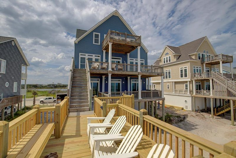 430 New River Inlet Road