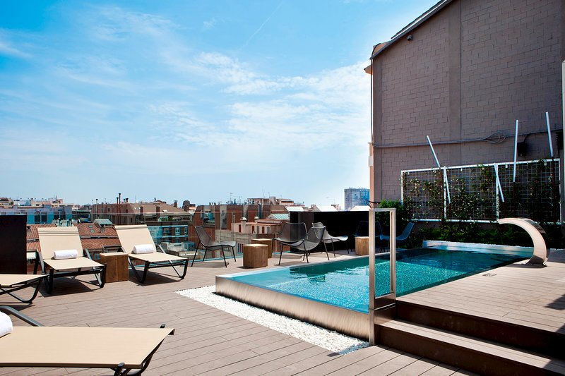 Luxury Apartment 3 bedrooms Principal 2, vacation rental in Barcelona