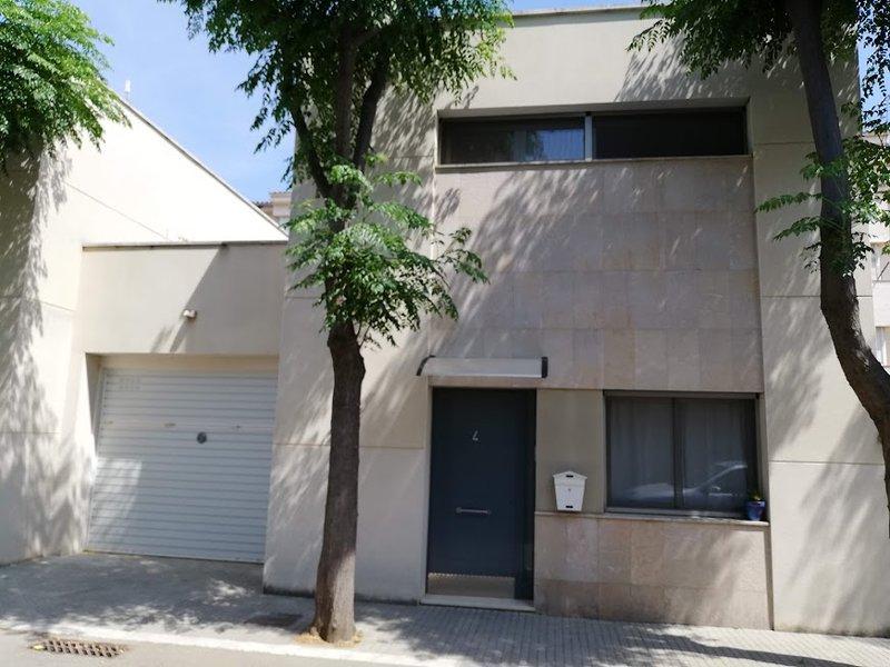 Casa Marieta, aluguéis de temporada em Sant Mori