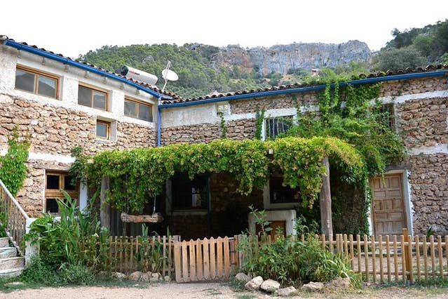 Amazing house in Beas de Segura, vacation rental in Beas de Segura