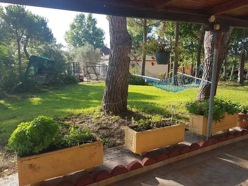 Vila amazing, holiday rental in Korakochori