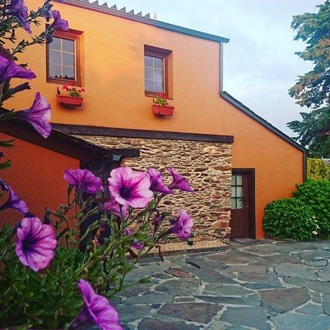 Casa dos Nenos, holiday rental in Friol