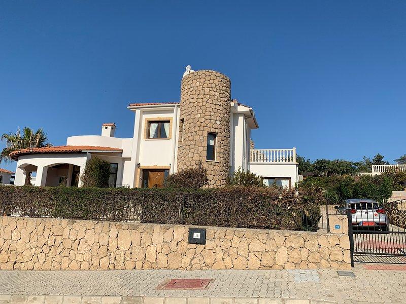 Sunset Valley, aluguéis de temporada em Distrito de Kyrenia