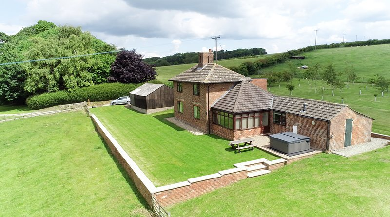 Masondale Holiday Cottage, holiday rental in Laceby