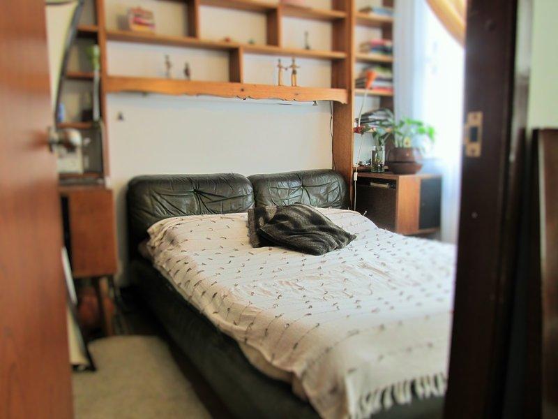 Arriendo apartamento en Bogota dias, semanas, meses cerca al Portal Norte 170, casa vacanza a Tocancipa