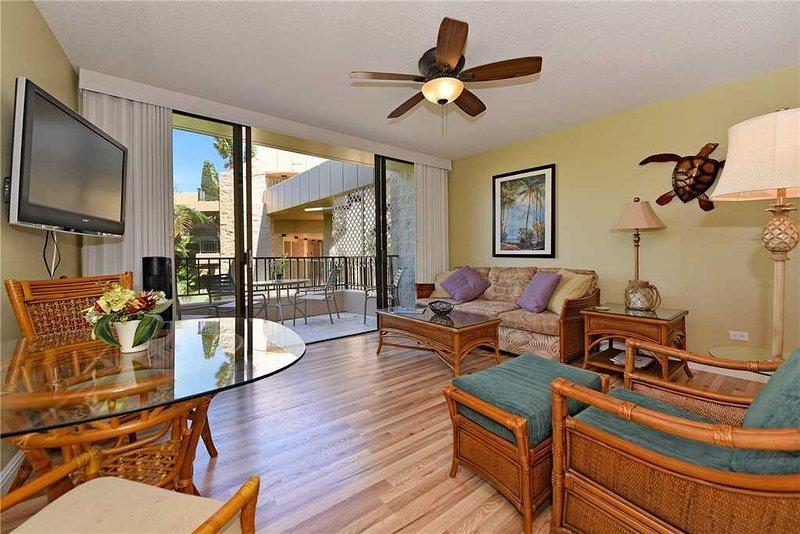 Paki Maui - Paki Maui #420, holiday rental in Lahaina