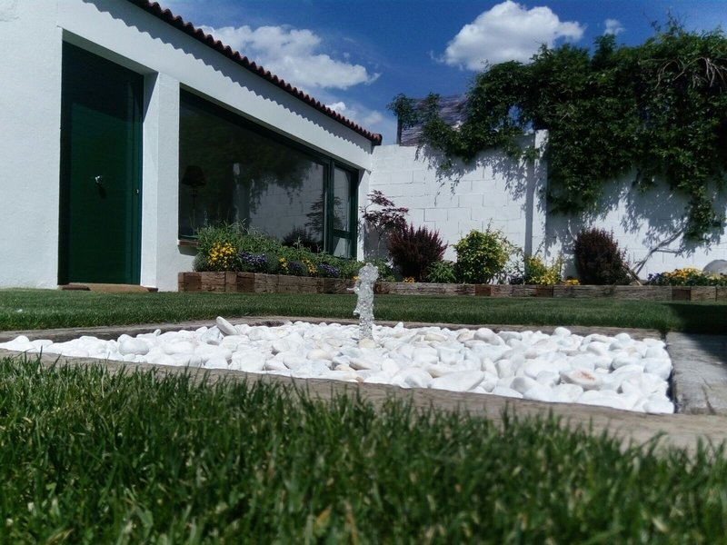 La Malasanha, holiday rental in Campo de Cuellar