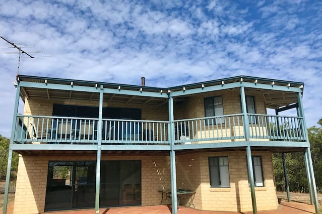 Meelup Ridge - Dunsborough, vacation rental in Margaret River Region
