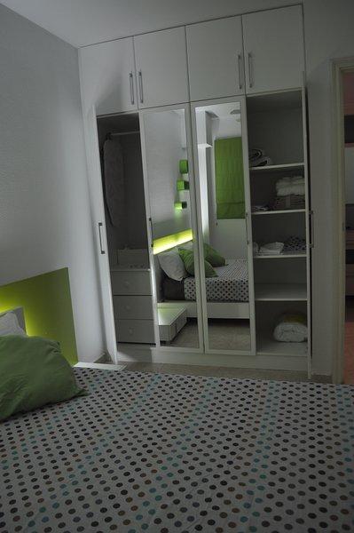 Apartamento Babú, Puertito de Güímar Beach Tenerife, vacation rental in Puertito de Guimar