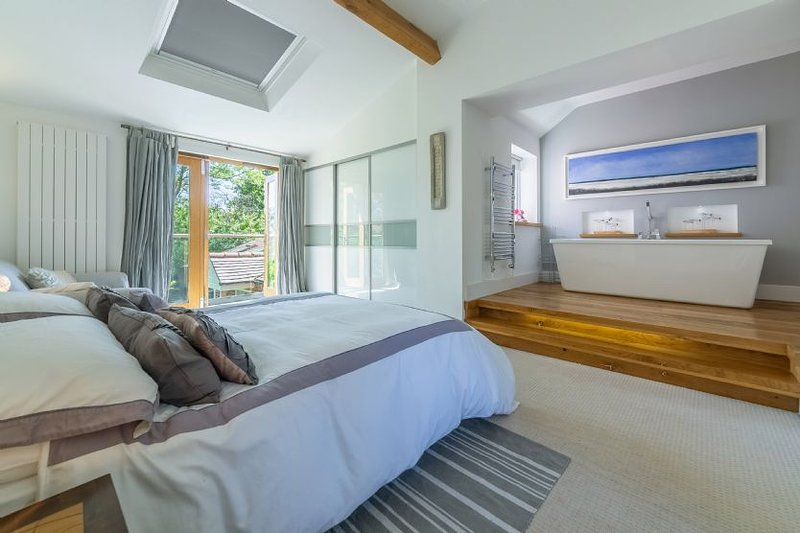 Sybil Cottage (4), vacation rental in Ringstead