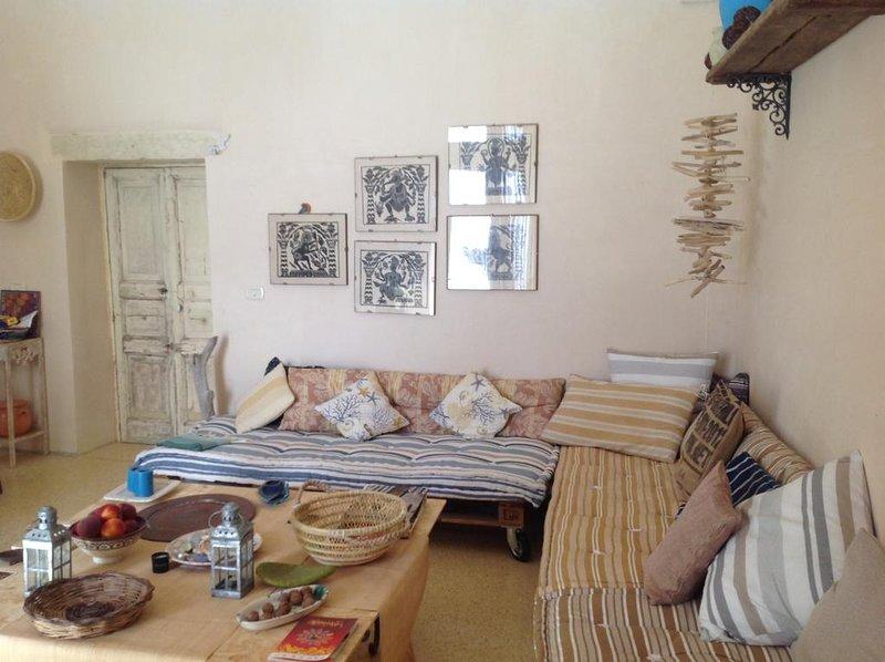 Amazing apt in Serrano, vacation rental in Serrano