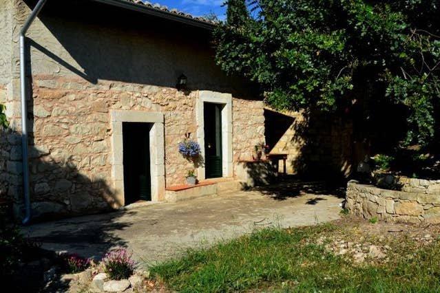Apartment in Chiaramonte Gulfi, holiday rental in Licodia Eubea