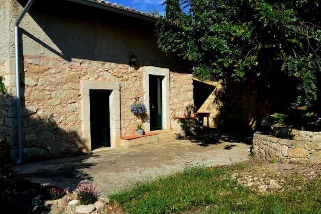 Apartment in Chiaramonte Gulfi, location de vacances à Chiaramonte Gulfi