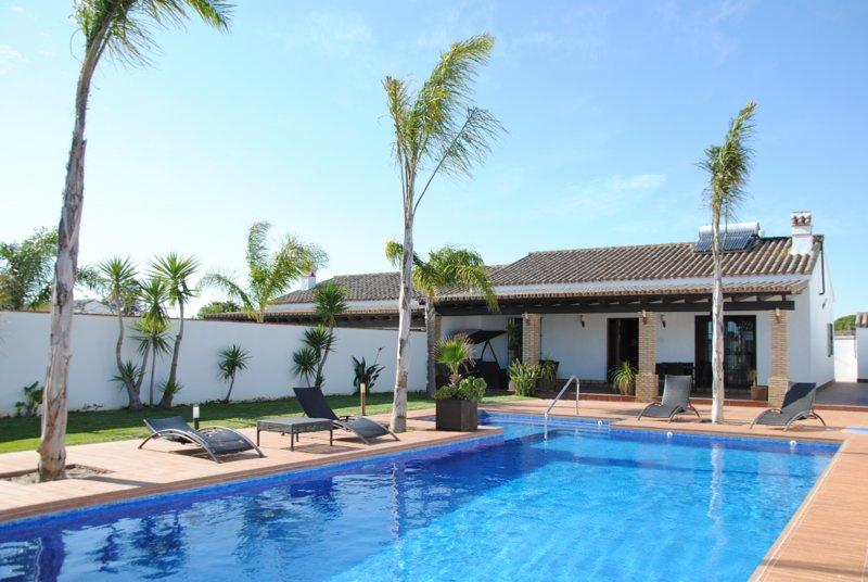 0504 Villa El Colorado, holiday rental in Barrio Nuevo