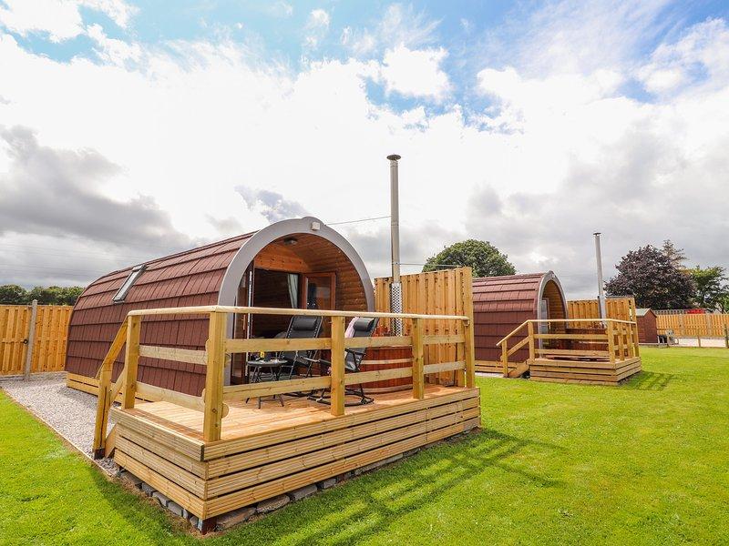 Ewe Two, Northop, vacation rental in Flintshire