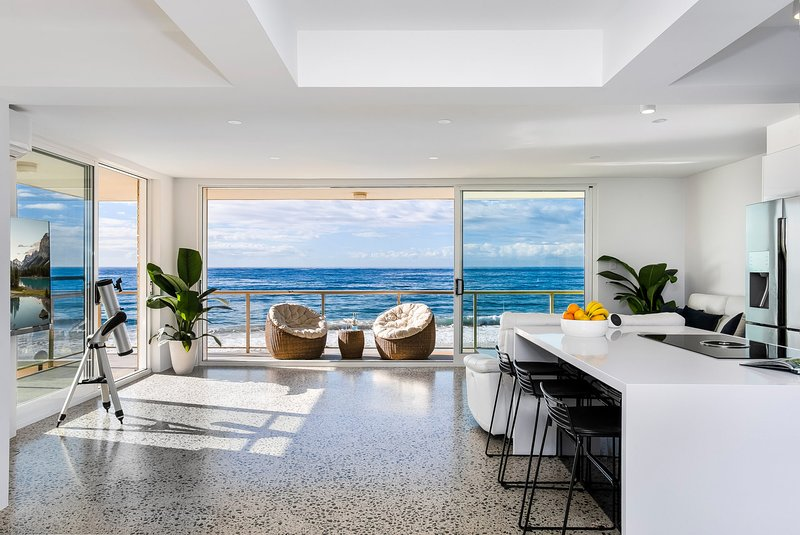 Seabreeze - Narrabeen, NSW, holiday rental in North Narrabeen