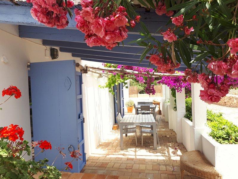 LA CUBANA, vacation rental in El Pilar de la Mola