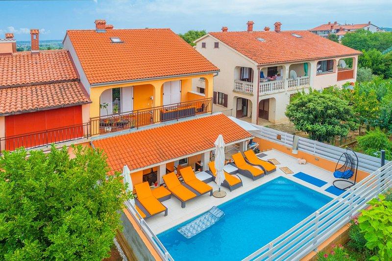 Holiday House Venus, vacation rental in Banjole