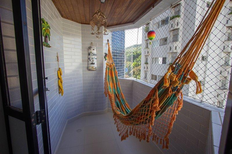 Conforto e praticidade no Guarujá, location de vacances à Guaruja