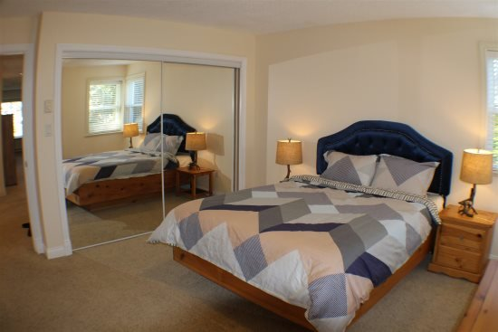 Knockan Place, holiday rental in Saanich