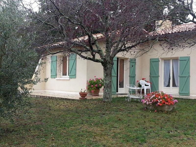 Gite La Cheneraie, holiday rental in Monteils
