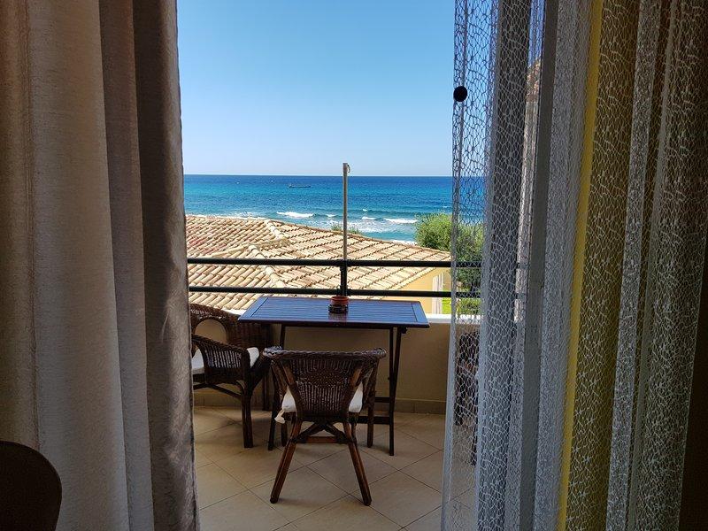 Corfu Glyfada Apartment 73, casa vacanza a Glyfada