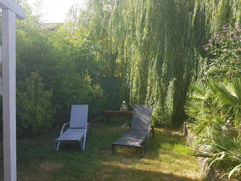 GITE  T2  PRES  DE  BLAGNAC  BEAUZELLE, location de vacances à Beauzelle