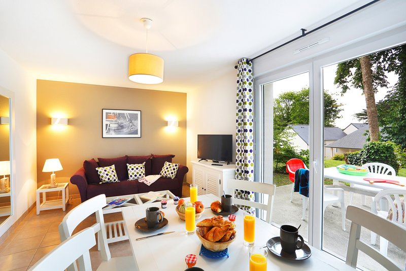 Come and stay in our gorgeous house in Audierne!