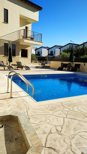 Afrodite Luxury Villa Complex 2, vacation rental in Pyla