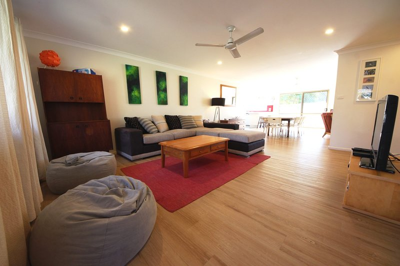 Barefoot Bungalow at Hat Head, holiday rental in Hat Head